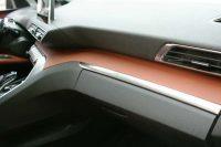 Peugeot 3008 Buffalino Leder Mustangbruin