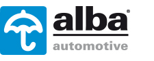 Alba Automotive Logo