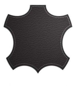 Alba eco-leather Black AE0500