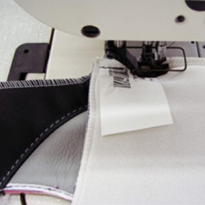 Alba Airbag Sewing Machine