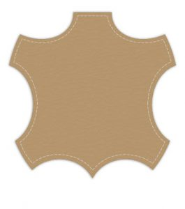 Alba eco-leather Nappa Samt Beige A-N4825-E